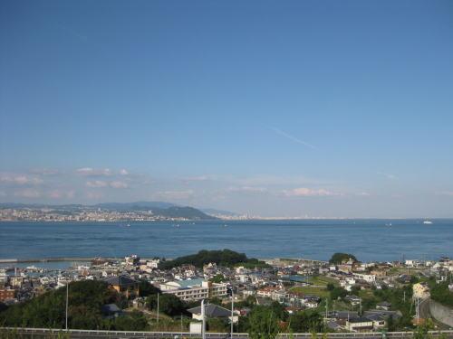 道の駅から見た淡路島.jpg