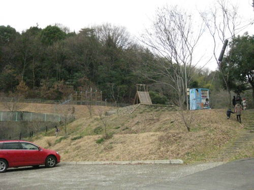 早島町ふれあいの森公園